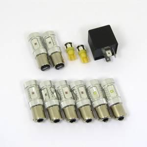 Image of T-LED, Porsche 993 LED kit, Euro