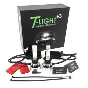Image of T-LIGHT v3 Porsche 993 High beam LED kit