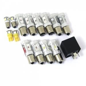 Image of T-LED, Porsche Boxster LED kit, Euro